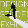 2007 Graphic Design Student Exhibition Promotional Materials / studentshow07.jpg